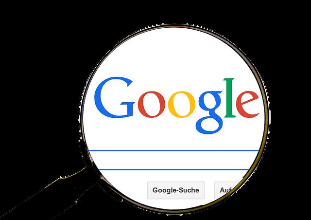 הסרת תוצאות חיפוש גוגל
