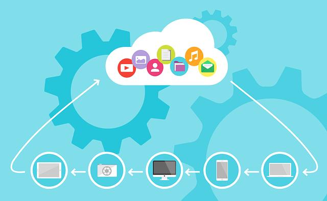 שירותי מחשוב ענן