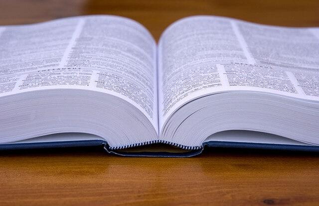 מילון באינטרנט