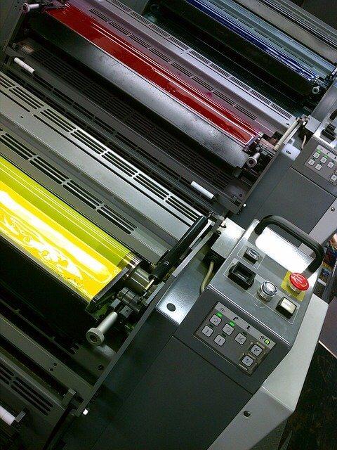דיו למדפסת HP